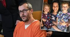 Chris Watts Moved New Prison For Safety Targeted