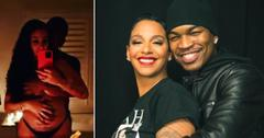 ne yo wife crystal expecting baby number  pf