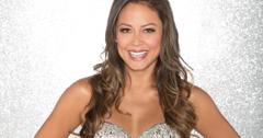 Vanessa lachey toned dwts wide