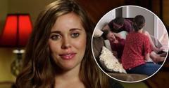 //Jessa Duggar Home Birth PP