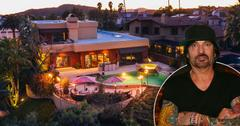 Inside Rocker Tommy Lee's Calabasas Home