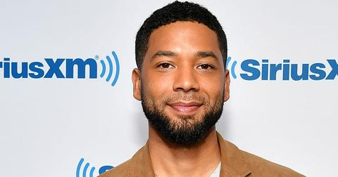 Jussie smollett show still on post pic