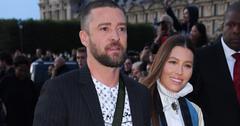 //Justin Timberlake Attacked PP