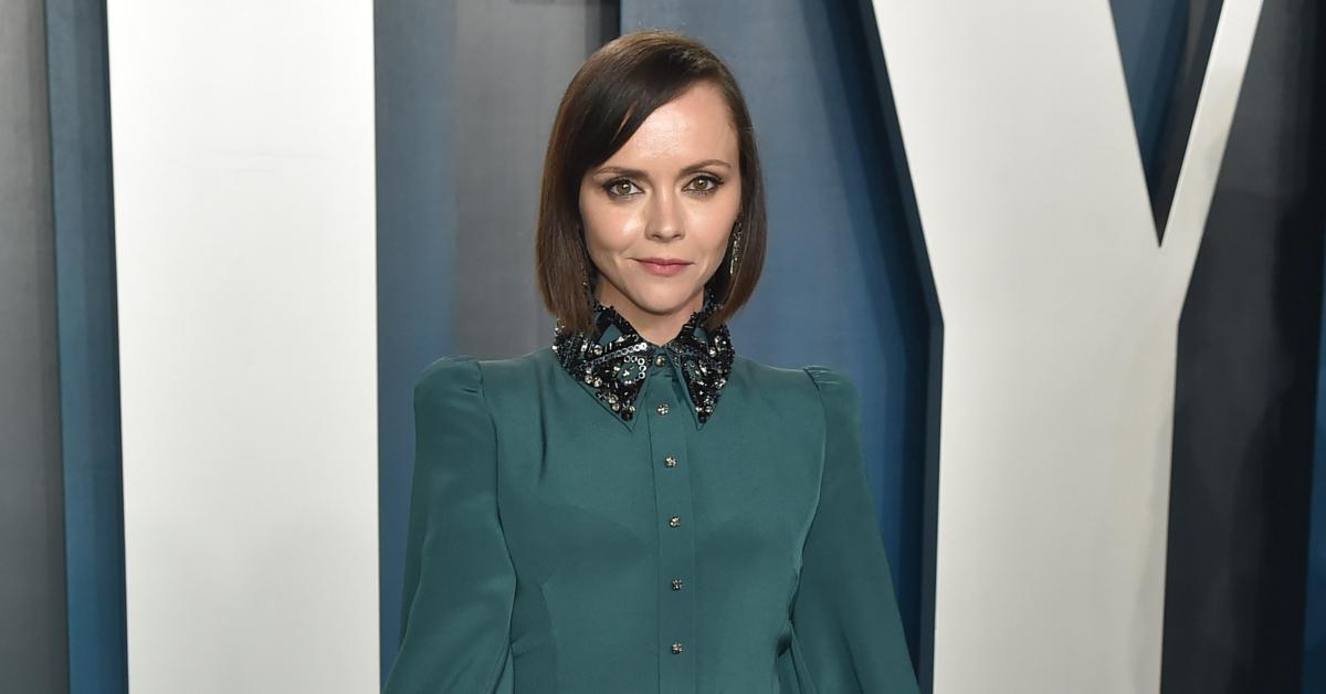 He 'Could Kill Me': Christina Ricci Granted Restraining Order Against Estranged Ex, Alleging Years Of Mental & Physical Abuse