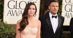 Megan Fox Brian Austin Green divorce