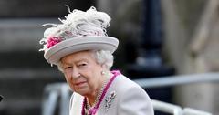 Queen Elizabeth II retiring