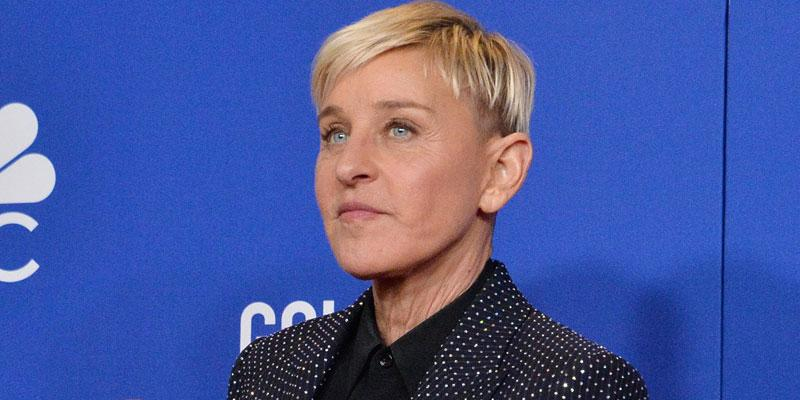 Ellen DeGeneres 'tormented household workers'