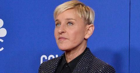 Ellen DeGeneres 'tormented household workers'