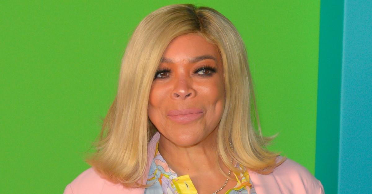 wendy williams kevin hunter cheating sabrina hudson affair baby lifetime