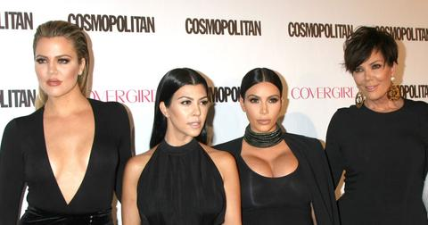 Kardashians' 'Getting Paid A Fortune' For Their New Hulu Deal