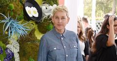 Ellen DeGeneres too cheap to hire crisis management
