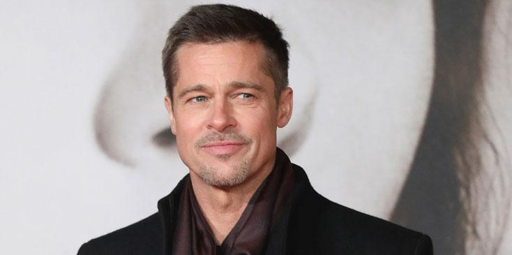 brad pitt plastic surgery divorce therapy long