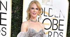 Nicole Kidman Spiraling Out Of Control
