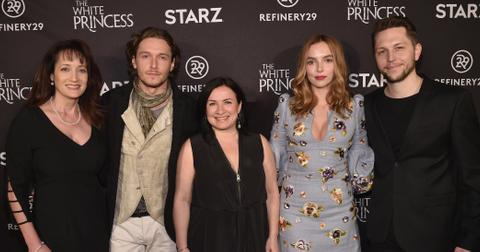 "New York Special Screening Event Of STARZ ""The White Princess"" Hosted By STARZ & Refinery29"