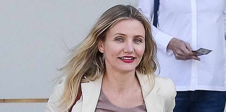Cameron diaz officially retires from acting