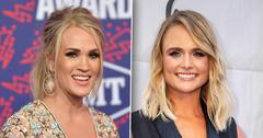 //Carrie Underwood Miranda Lambert Praise PP