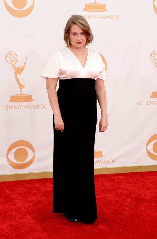 Emmys 2013 Meritt Wever
