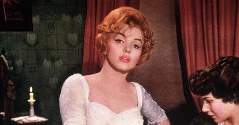 Shocking 'Cover Up!' Marilyn Monroe's Organs, Blood Samples 'Disappeared' After Her Death