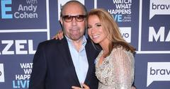 Jill zarin tribute cancer