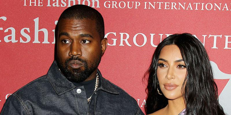 Kim Kardashian Gushes Over 'Thoughtful' Gift From Husband Kanye West