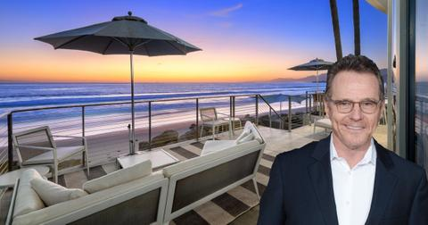 bryan cranston sells in ventura postpic