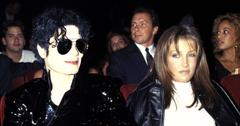 Inside Michael Jackson & Lisa Marie Presley's Mysterious Marriage