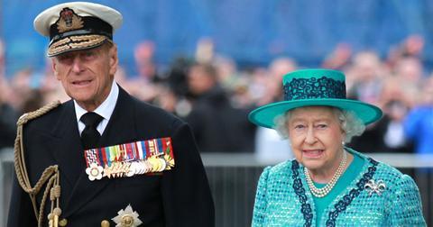 prince philip emergency meeting buckingham palace long