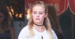 Reese Witherspoon Daughter Ava Summer Job Pics Long