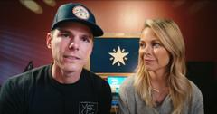 granger smith wife amber pregnant son river accidental drowning pf