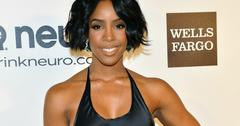 Kelly Rowland PostBaby Workout