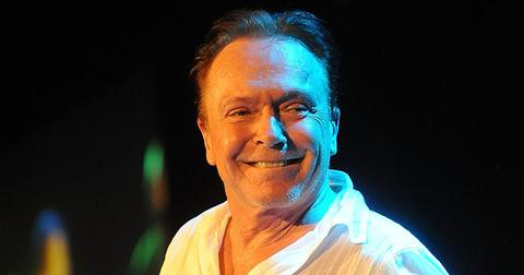 David Cassidy critical condition