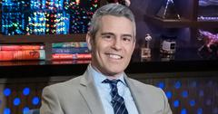 Andy Cohen Housewives Casting PP