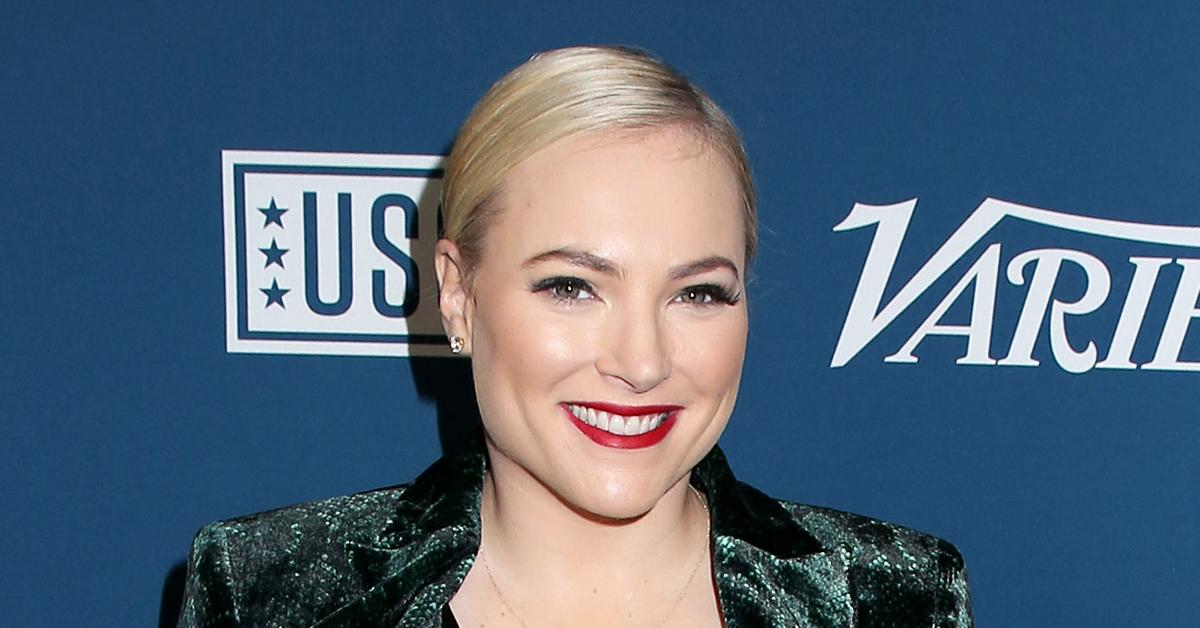 meghan mccain focuses on meaningful and impactful work following the view exit i dont miss it at all