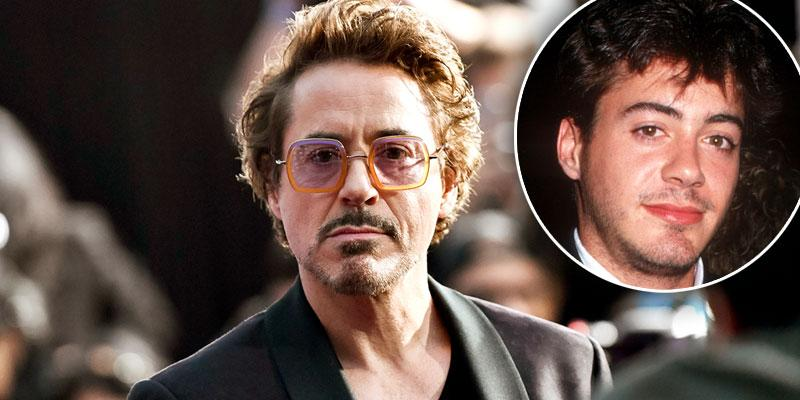 Robert Downey Jr Abused Black Tar Heroin