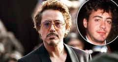 Robert Downey Jr Abused Black Tar Heroin