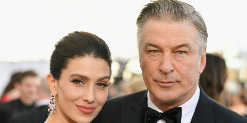 Robbing the cradle, as so many celebrities do, was never an issue when it came to falling in love for Alec Baldwin and his wife, Hilaria Baldwin.