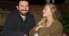 """Brandon Jenner Record Release Party For """"Burning Ground"""""""
