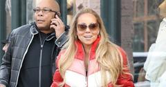 Mariah carey holiday aspen