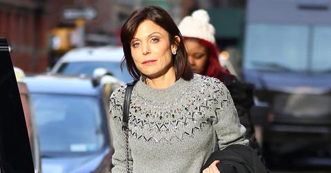Bethenny frankel ex husband jason hoppy arrested stalking harassment hr
