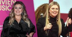 Kelly Clarkson 40 Pound Weight Loss pp