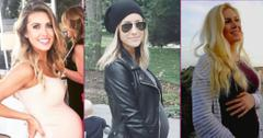 Hills Lauren Conrad Kristen Cavallari Baby Bumps Photos Long