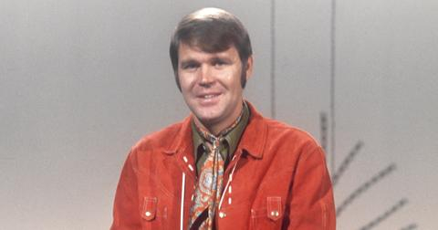 Glen Campbell Dead Long