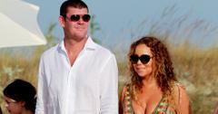 Mariah carey engaged james packer lavish wedding