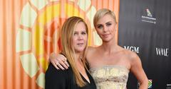 amy schumer charlize theron