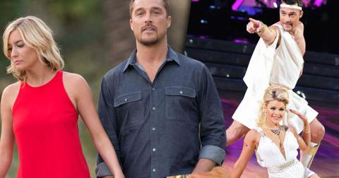 Chris soules witney bischoff breakup dwts