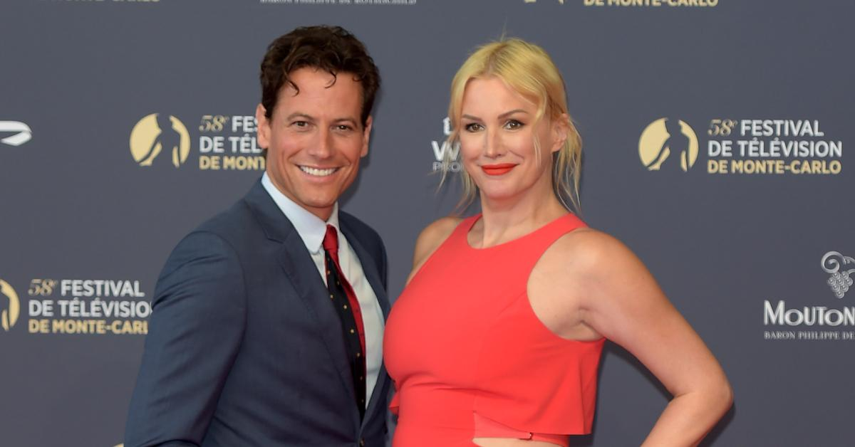 'The Pain Is Excruciating': Alice Evans Confesses She Weeps 'All Day' After Claiming Husband Ioan Gruffudd Left Their Family