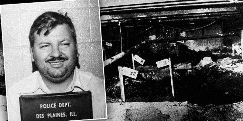 Gentle Father To Shameless Killer: Inside Pogo The Clown's Creepy Double Life