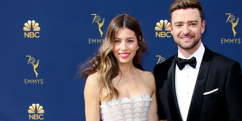 Jessica Biel Justin Timberlake Second Child