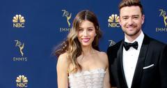 Jessica Biel Justin Timberlake Second Child