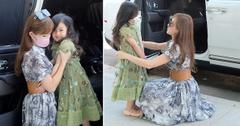 bling empire cherie chan with daughter jadore